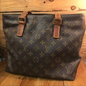 100% Louis Vuitton purse
